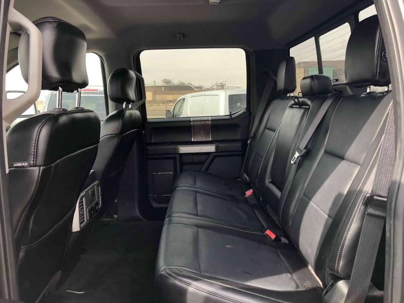 Ford F-350 Super Duty 2017 price $51,895