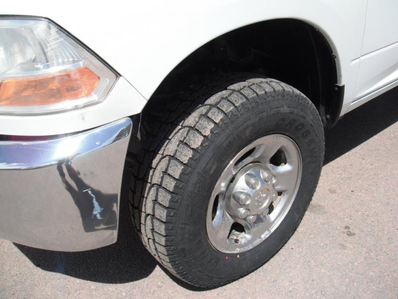 Dodge Ram Pickup 3500 2011 price $24,995