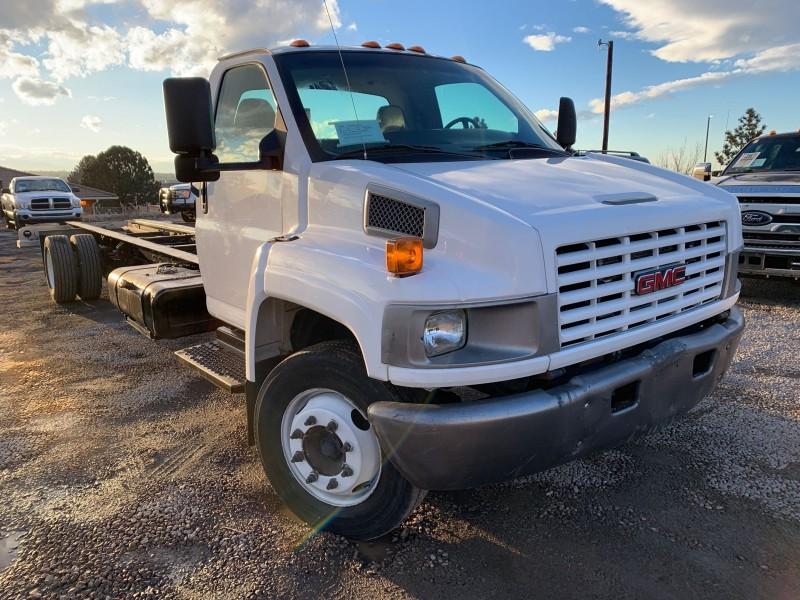 GMC C5500 2005 price $7,995