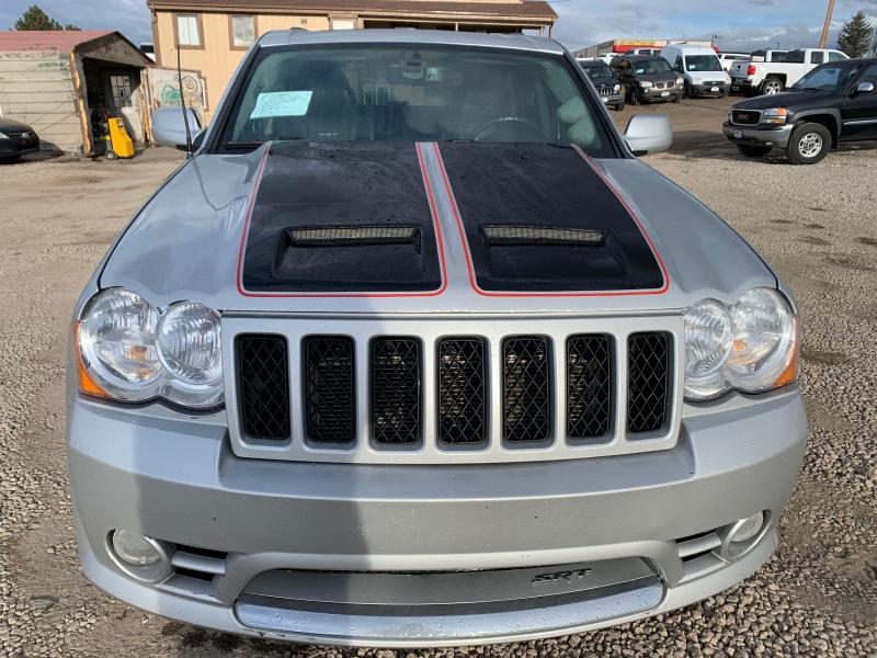 Jeep Grand Cherokee 2010 price $11,967