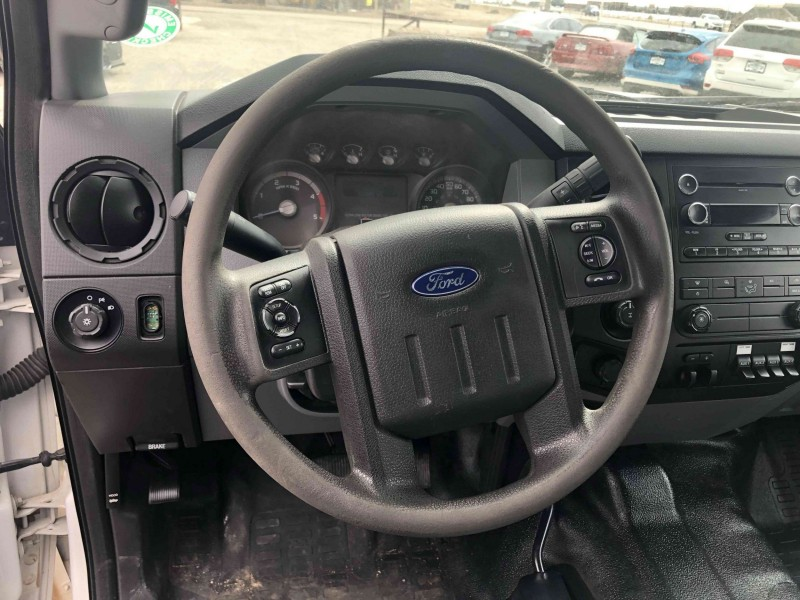Ford F-350 Super Duty 2014 price $26,994