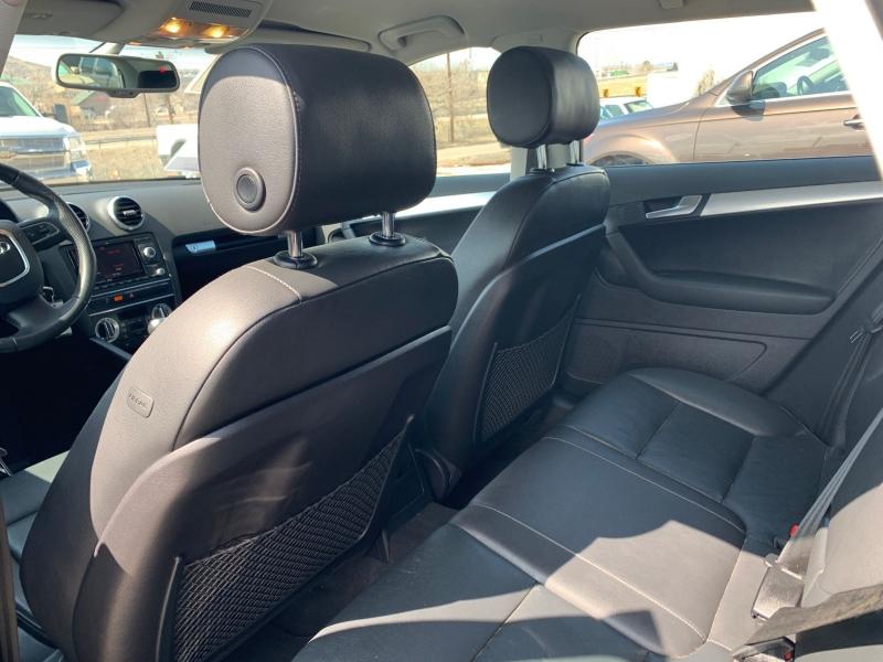 Audi A3 2011 price $11,900