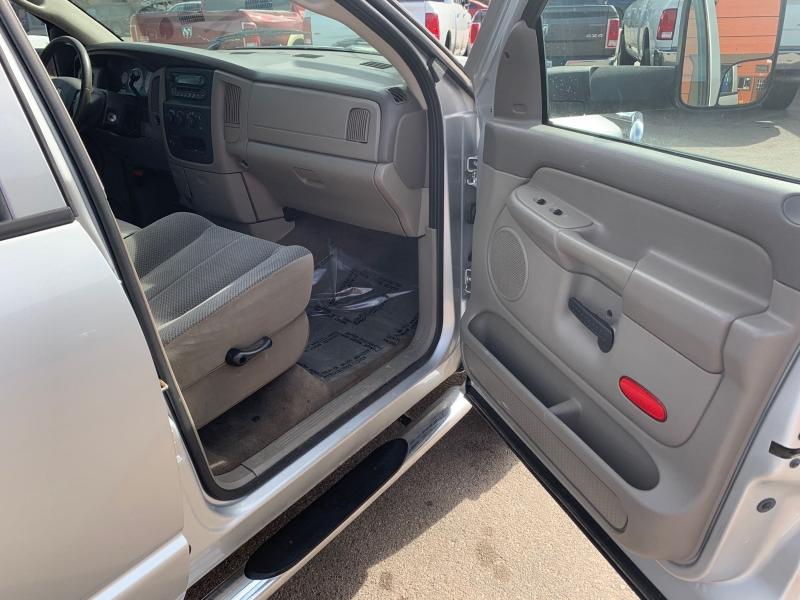 Dodge Ram Pickup 3500 2005 price $17,500