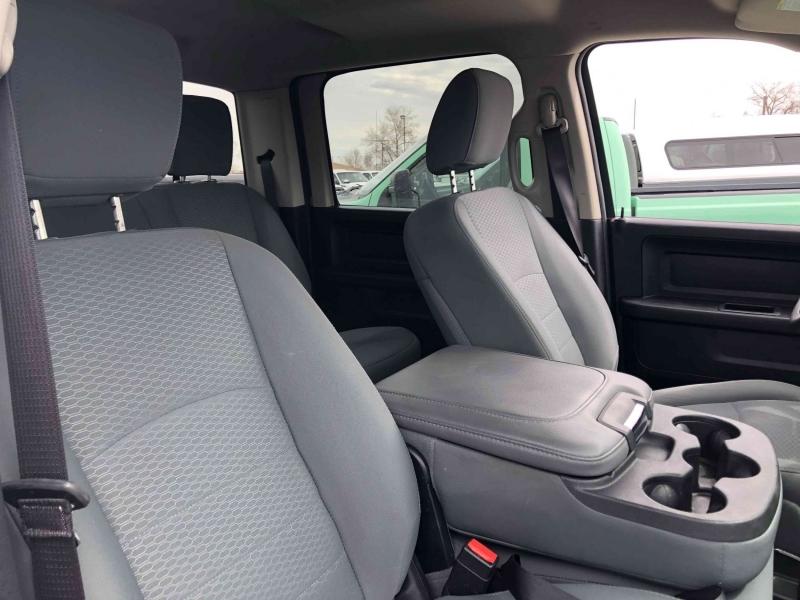 Ram Ram Pickup 2500 2017 price $33,995