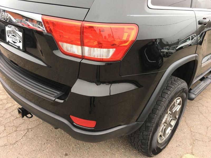 Jeep Grand Cherokee 2012 price $14,900
