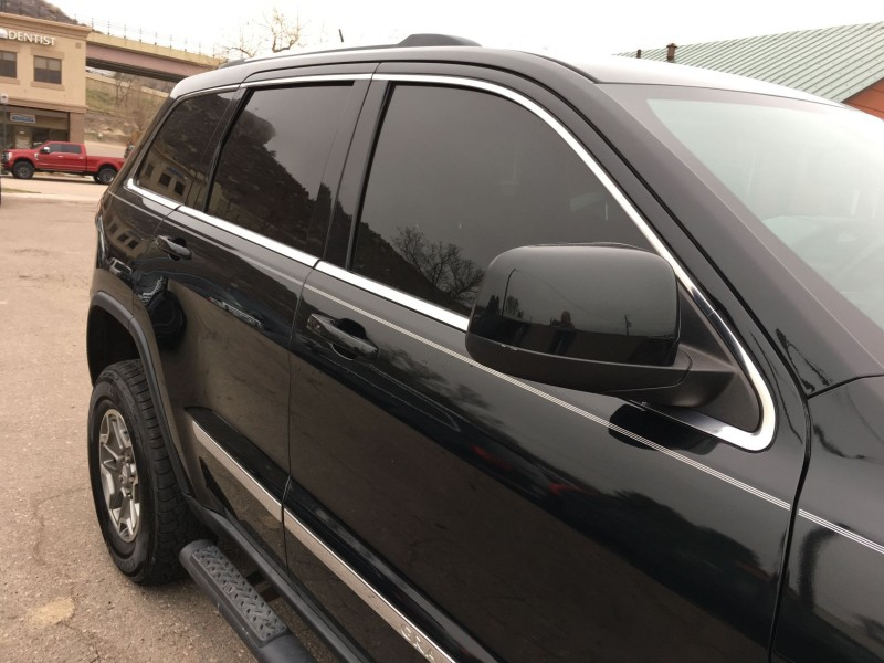 Jeep Grand Cherokee 2012 price $21,900