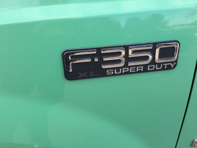 Ford F-350 Super Duty 2004 price $14,900