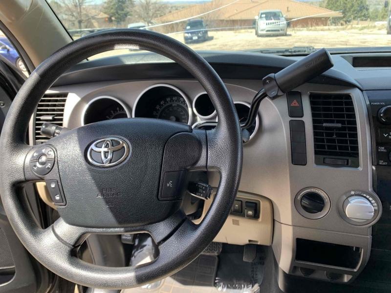 Toyota Tundra 2013 price $23,902
