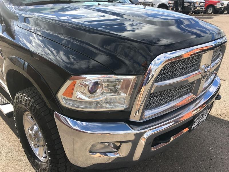 Ram Ram Pickup 2500 2013 price $36,995