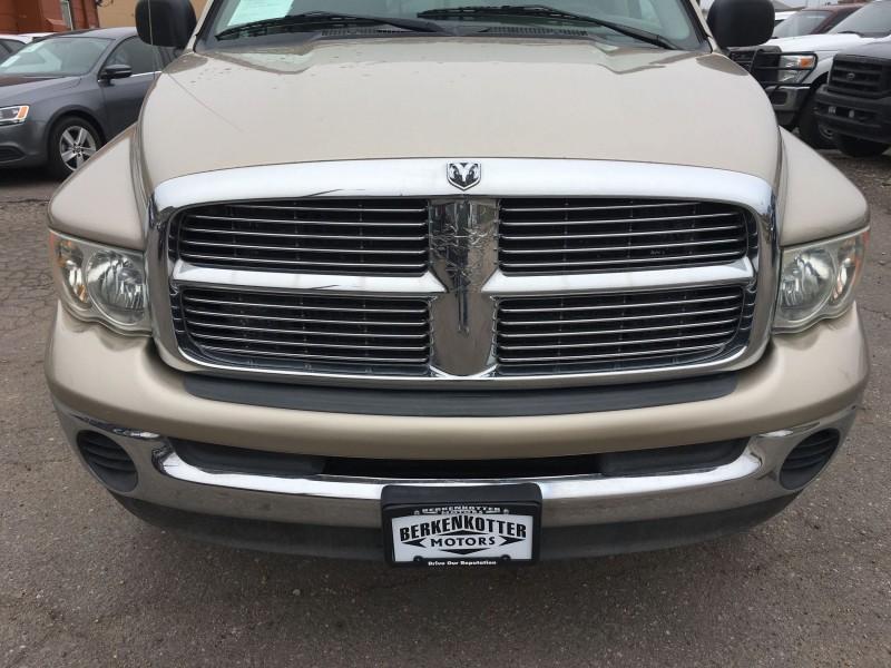 Dodge Ram Pickup 2500 2004 price $16,400