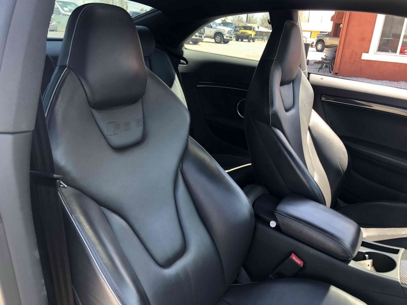 Audi RS 5 2013 price $26,979