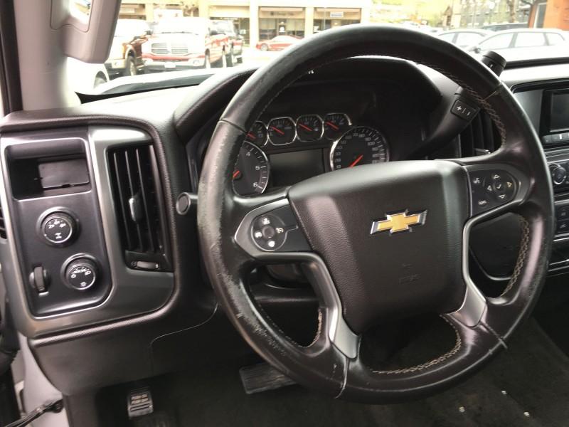 Chevrolet Silverado 2500HD 2015 price $27,995