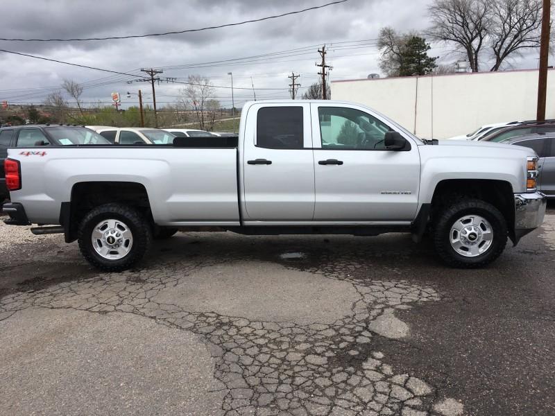 Chevrolet Silverado 2500HD 2015 price $26,800