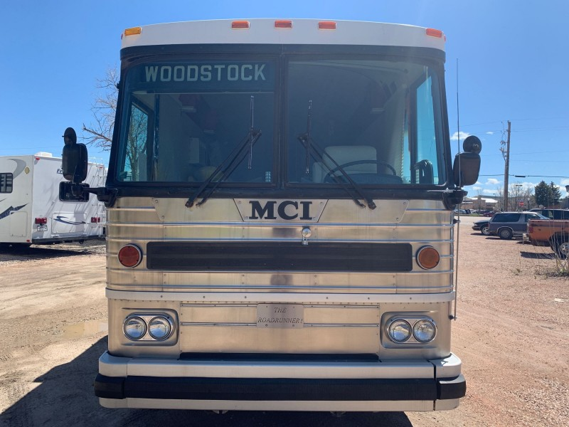 Motor Coach Internat Crusader 1976 price $16,995