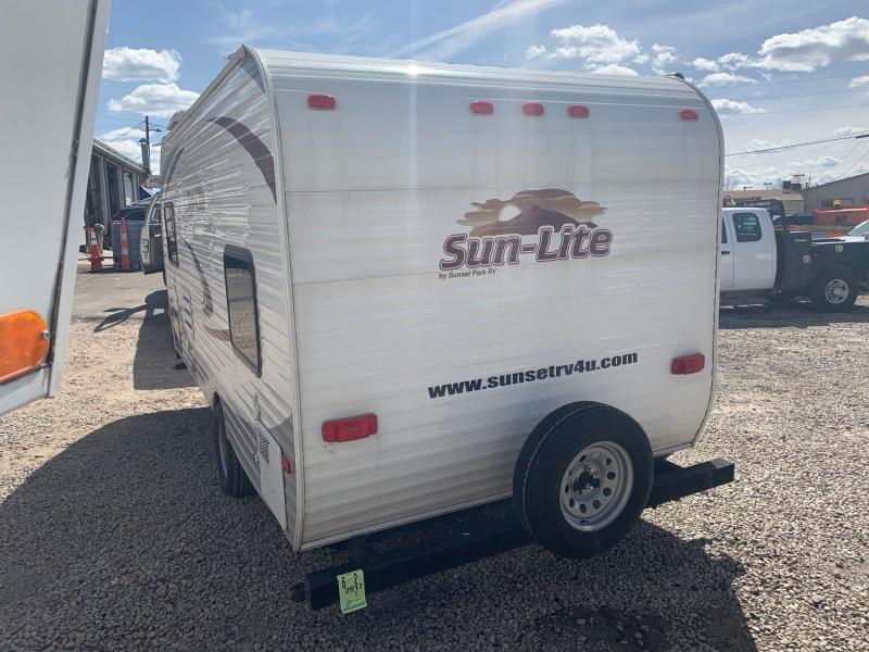 SNLT SUNLITE 2017 price $10,995