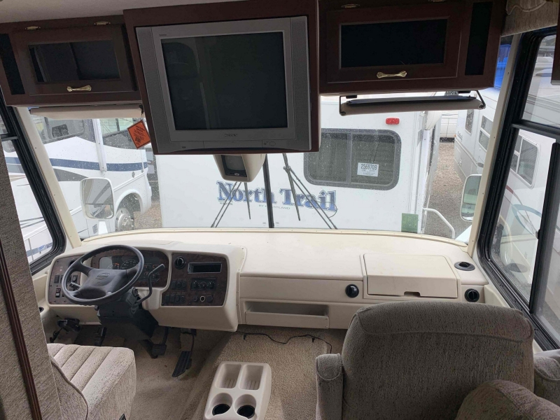 NEWMAR SCOTTSDALE 2003 price $16,995