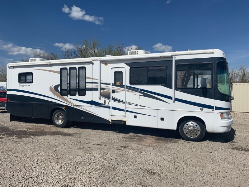 FRRV FREEDOM ELITE 2007 price $28,995