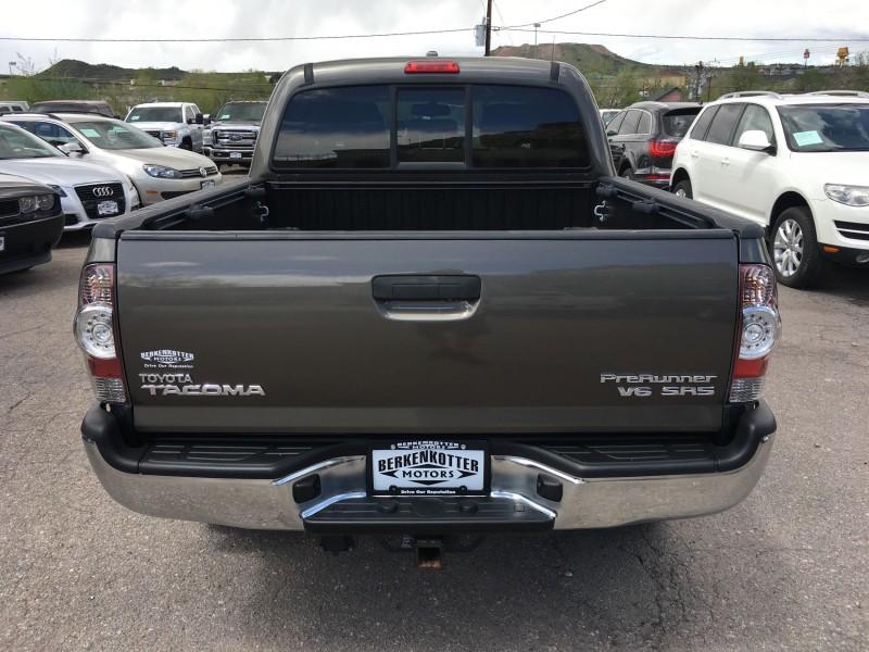 Toyota Tacoma 2010 price $16,900