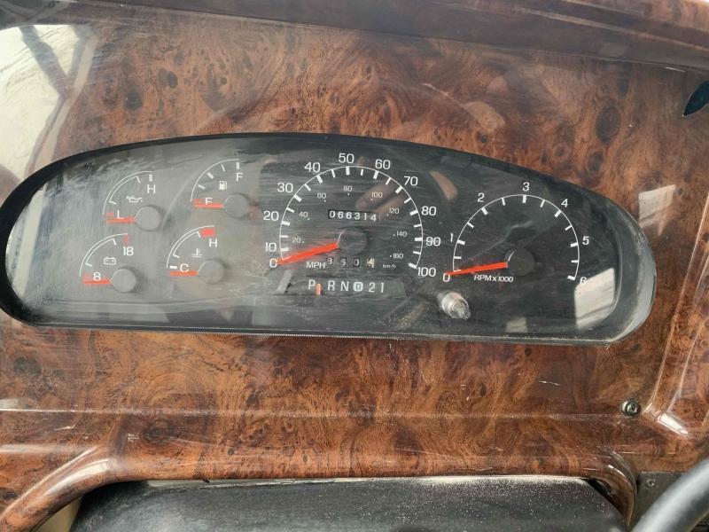 ftwd pacearrow 2000 price $16,995