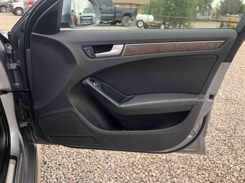 Audi allroad 2015 price $23,995