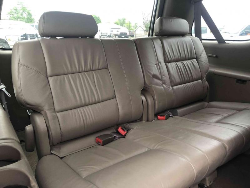 Toyota Sequoia 2003 price $6,995