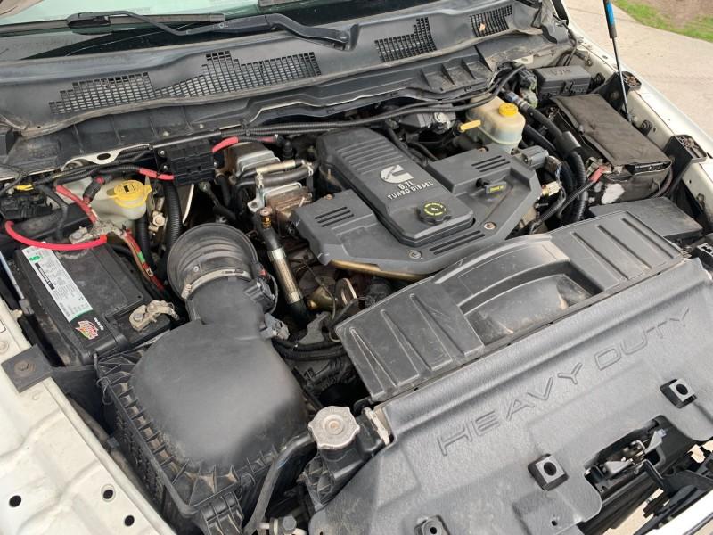 Ram Ram Chassis 3500 2011 price $16,900