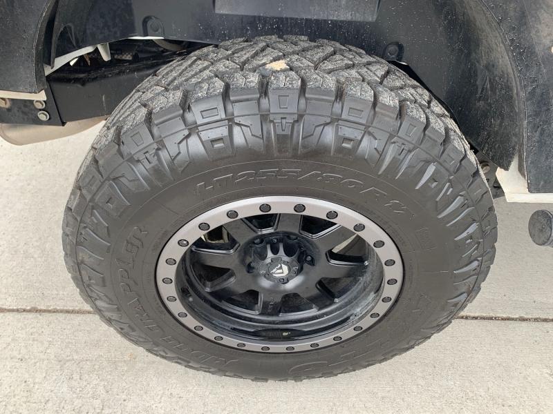 Jeep Wrangler Unlimited 2018 price $35,995