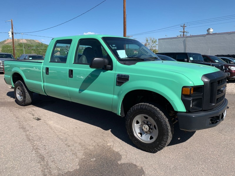Ford F-250 Super Duty 2009 price $15,900