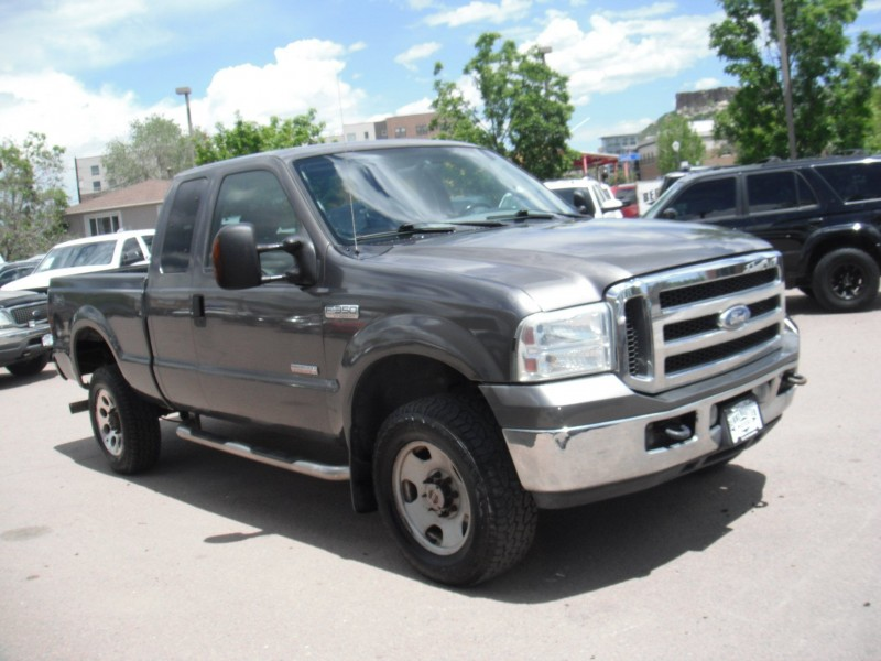 Ford F-350 Super Duty 2005 price $13,995