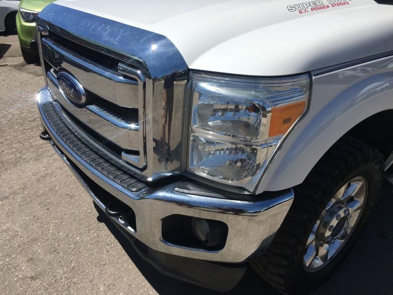Ford F-250 Super Duty 2012 price $29,803