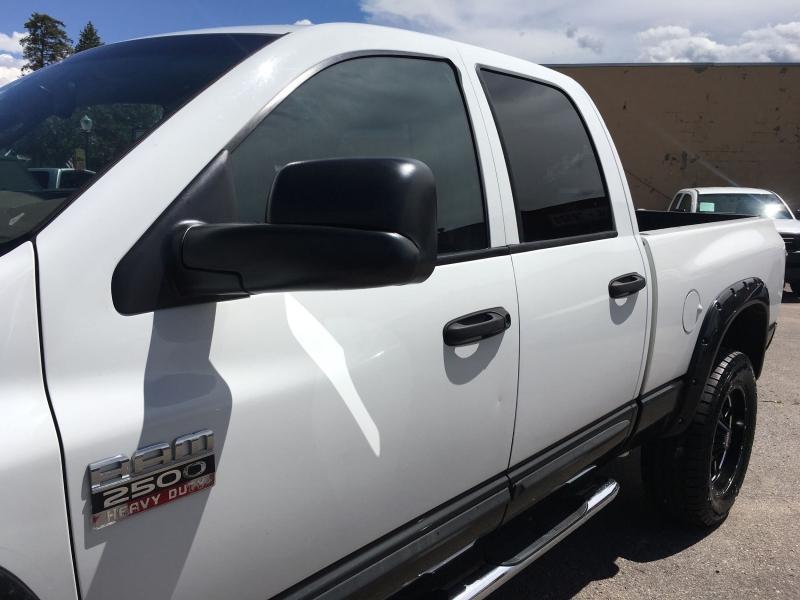 Dodge Ram Pickup 2500 2007 price $21,900
