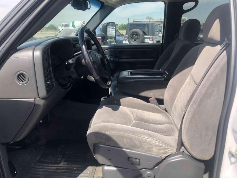 Chevrolet Silverado 2500HD Cla 2007 price $10,900