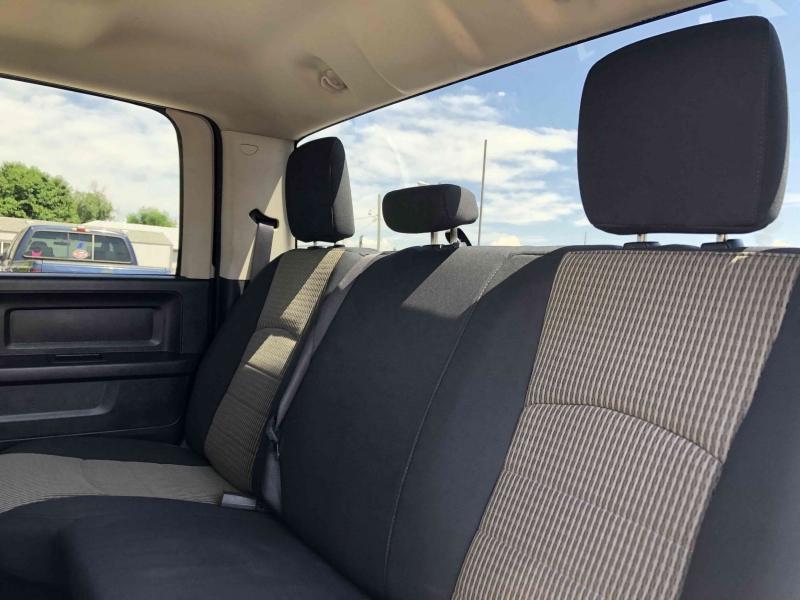 Dodge Ram Pickup 2500 2012 price $20,900