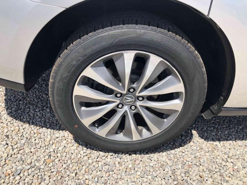 Acura MDX 2014 price $19,800
