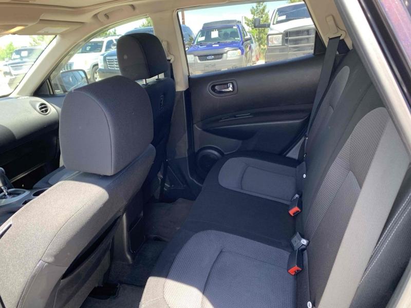 Nissan Rogue 2011 price $9,250