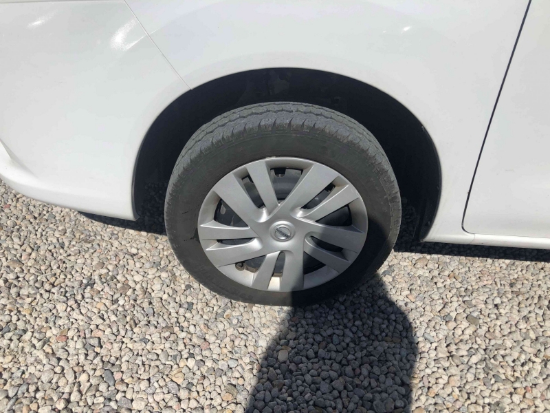 Nissan NV200 2017 price $16,500
