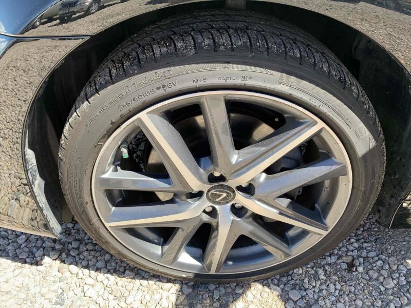 Lexus GS 350 2016 price $33,900