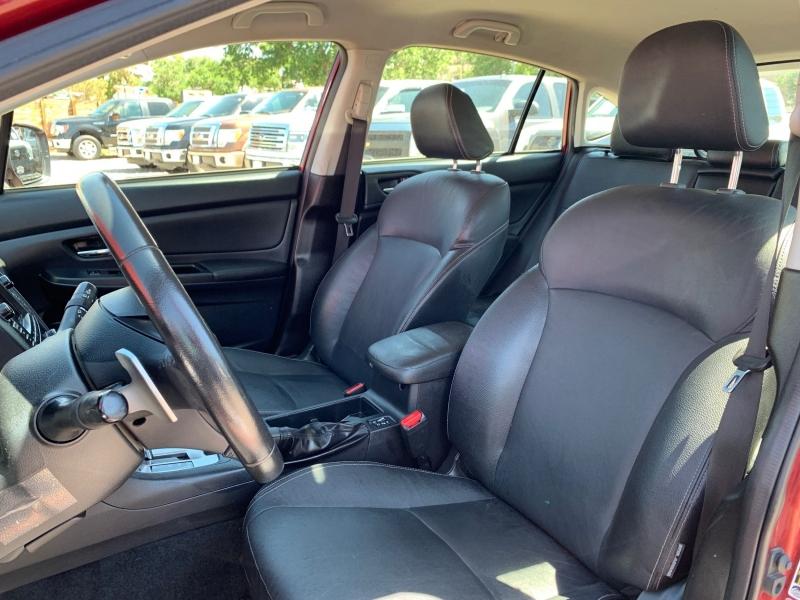 Subaru Impreza 2013 price $16,900