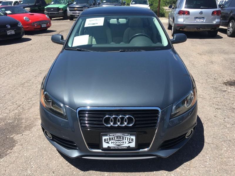 Audi A3 2011 price $13,900