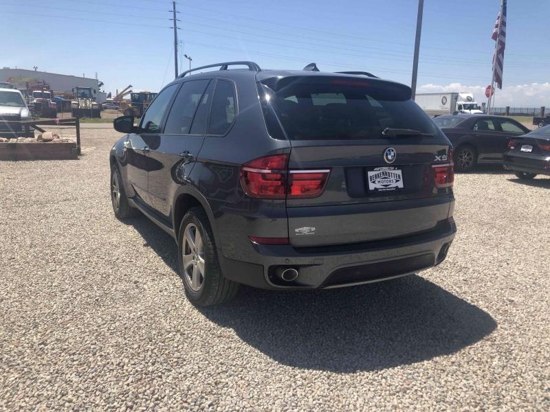 BMW X5 2011 price $13,500