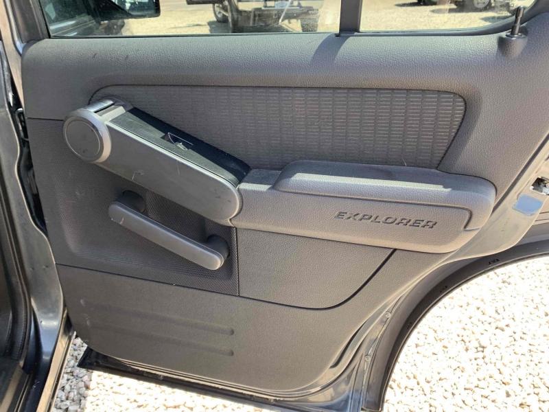 Ford Explorer 2009 price $9,700