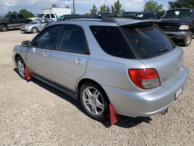 Subaru Impreza 2003 price $8,900