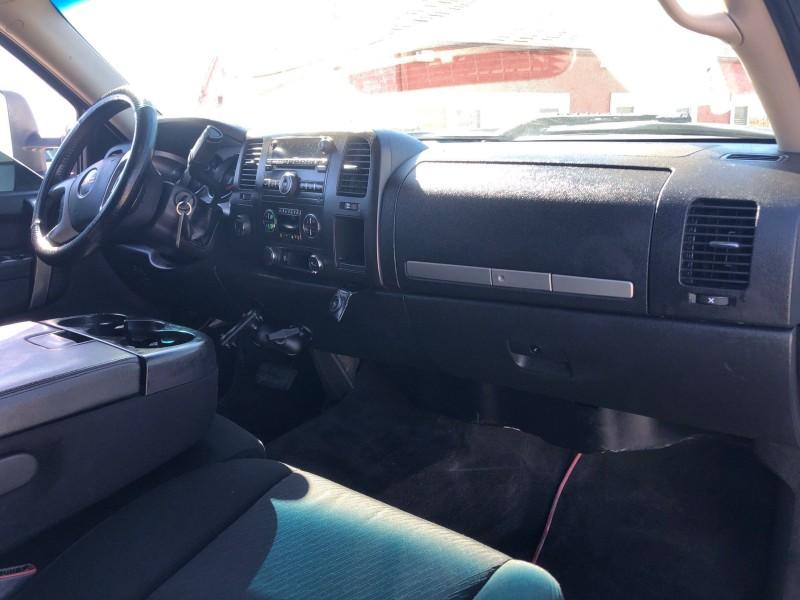 GMC Sierra 2500HD 2014 price $19,800