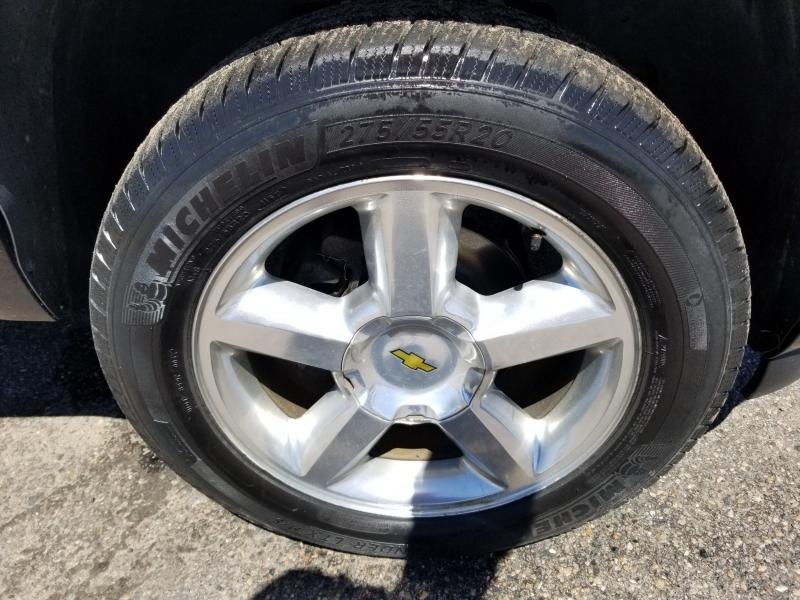 Chevrolet Suburban 2009 price $16,900
