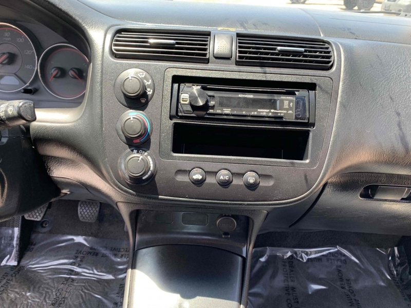 Honda Civic 2005 price $6,900