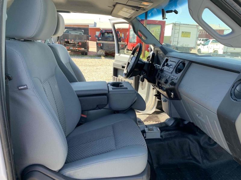 Ford F-250 Super Duty 2015 price $19,400
