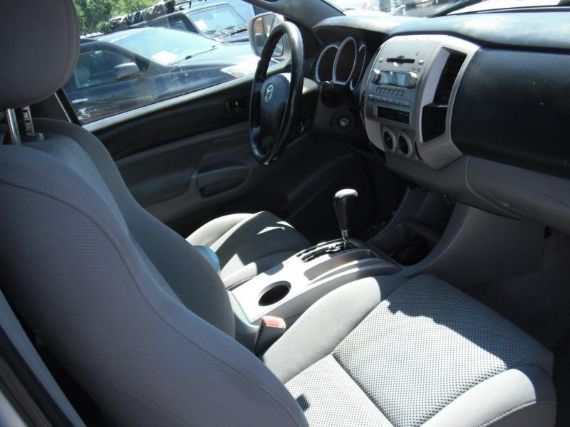 Toyota Tacoma 2007 price $13,995