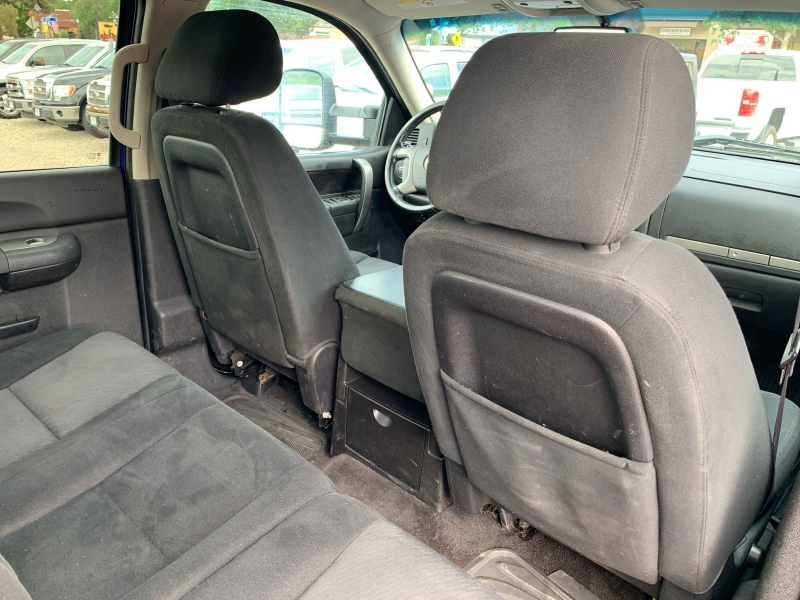 Chevrolet Silverado 2500HD 2013 price $28,900