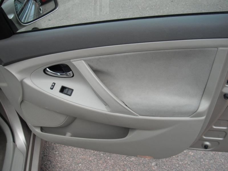Toyota Camry 2009 price $5,995