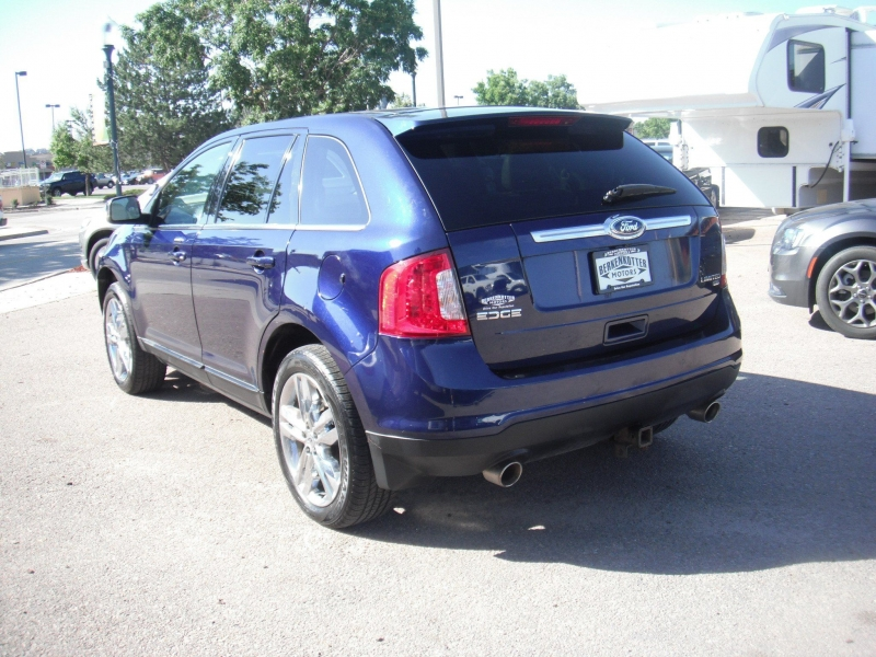 Ford Edge 2011 price $12,900